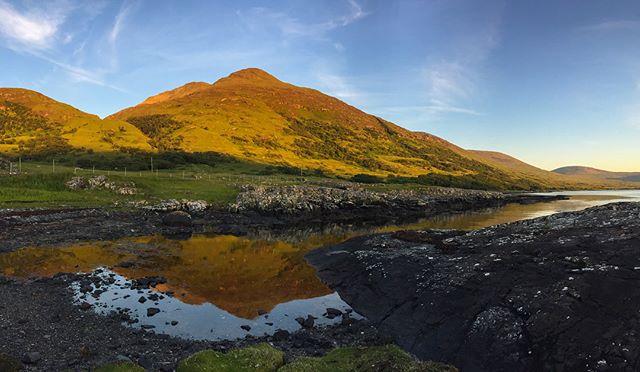 #Mull #Scotland #decent