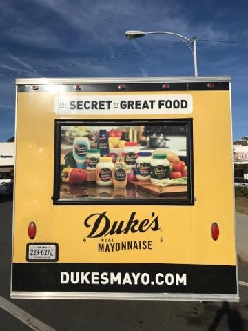 Thanks @Dukes mayo!