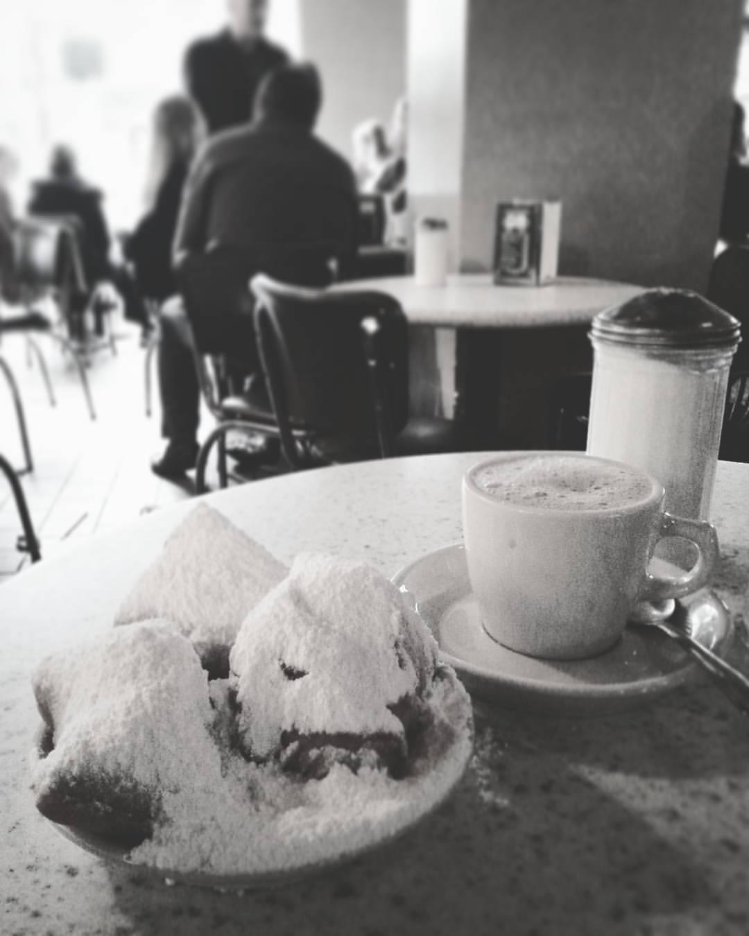Cafe Du Mond