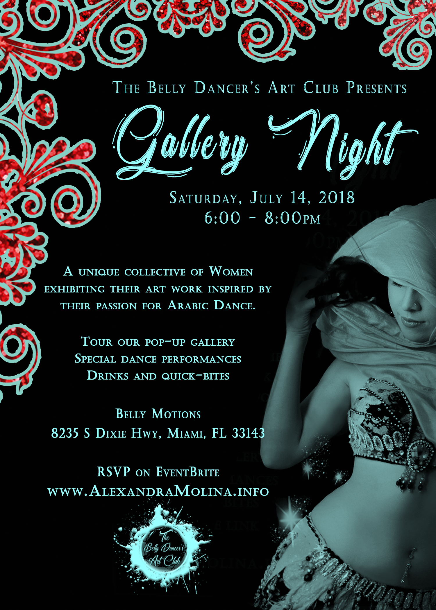 Belly Dancer's Gallery Night Invitation.png