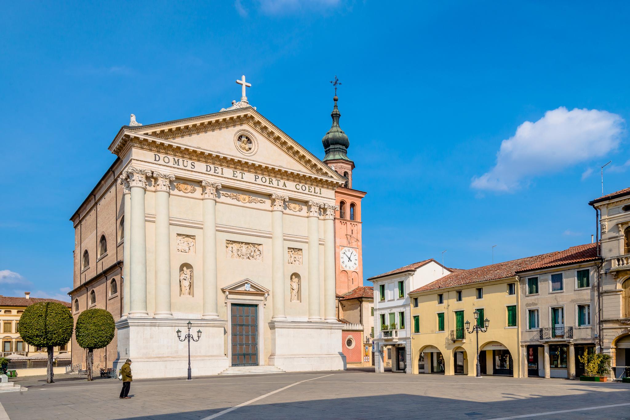 Cittadella Duomo
