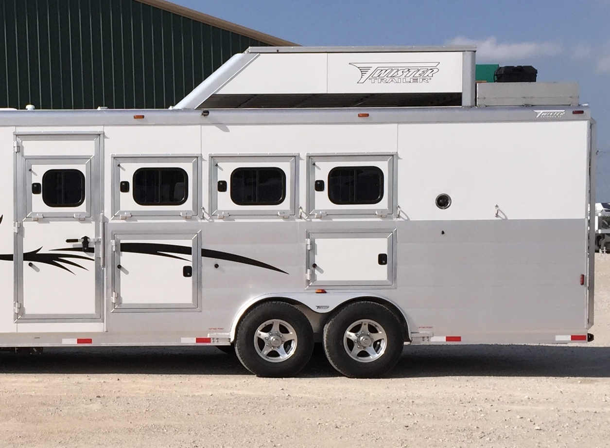 """Select Hay Pod w/ Generator Rack<a href=""""/area-of-your-site"""">→</a><strong></strong>"""