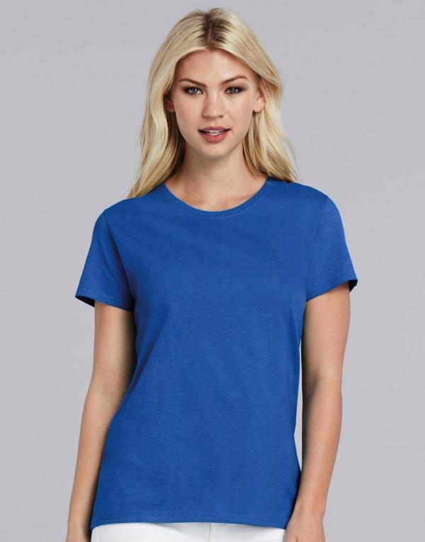 T-Shirt Gildan femme impression atelier monsieur coton textile rennes france.jpg