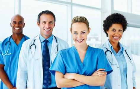 CMCVAMC has over 100 Principal Investigators! -
