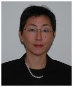 Kyong-Mi Chang, MD, Treasurer, CMCVAMC Associate Chief of Staff/Research
