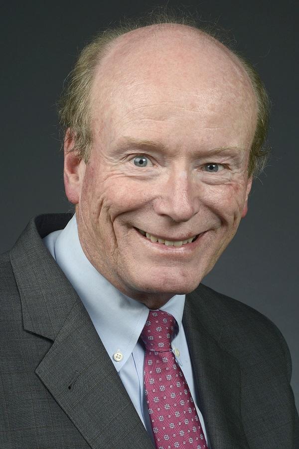John J. Kelly, MD, Vice-Chair, CMCVAMC Chief of Staff
