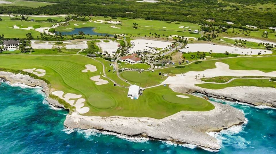 PGA TOUR EVENT: CORALES PUNTA CANA RESORT & CLUB CHAMPIONSHIP 2018