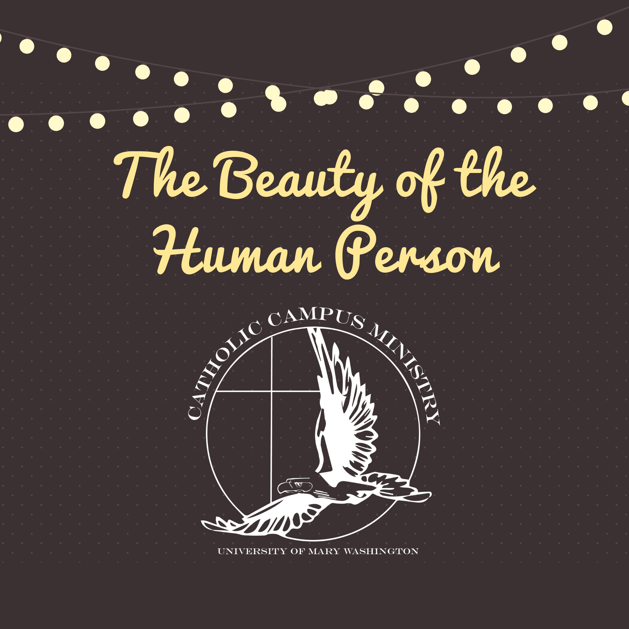 The Beauty of the Human Person  (2018-19)
