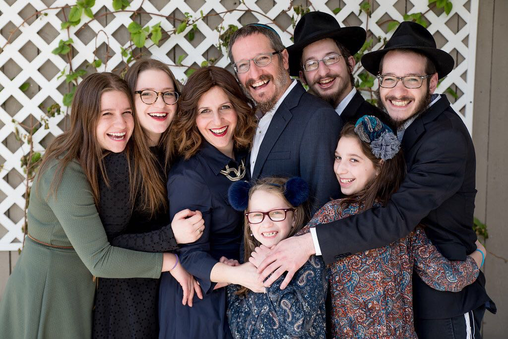 The Gniwisch Family