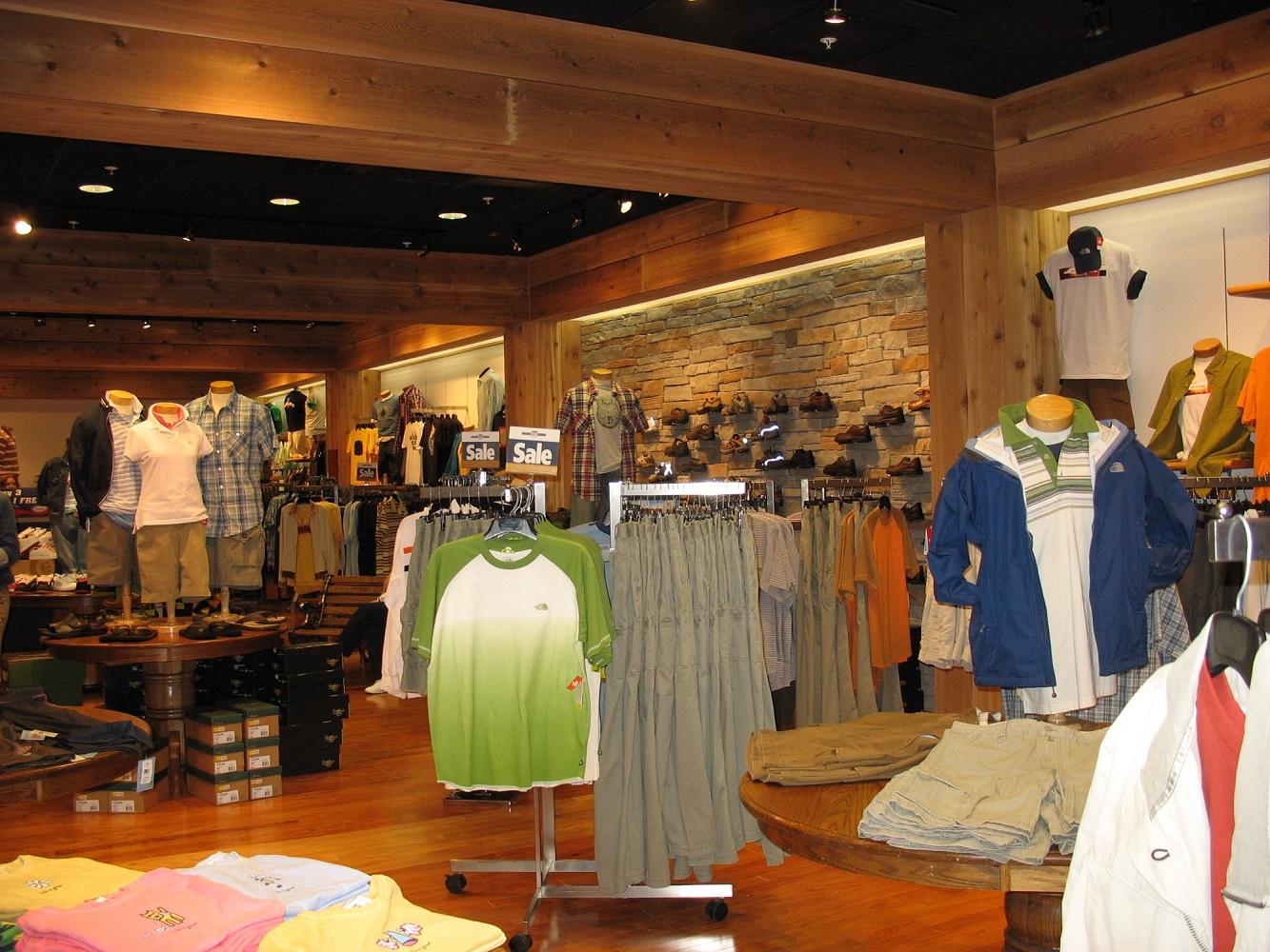 Interior Clothes Rack Area.jpg