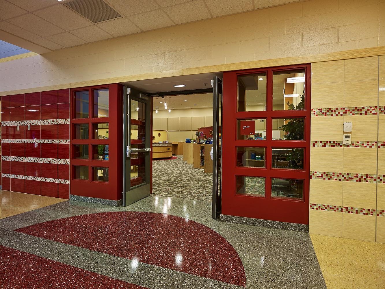 Interior -Enterance to Library.jpg