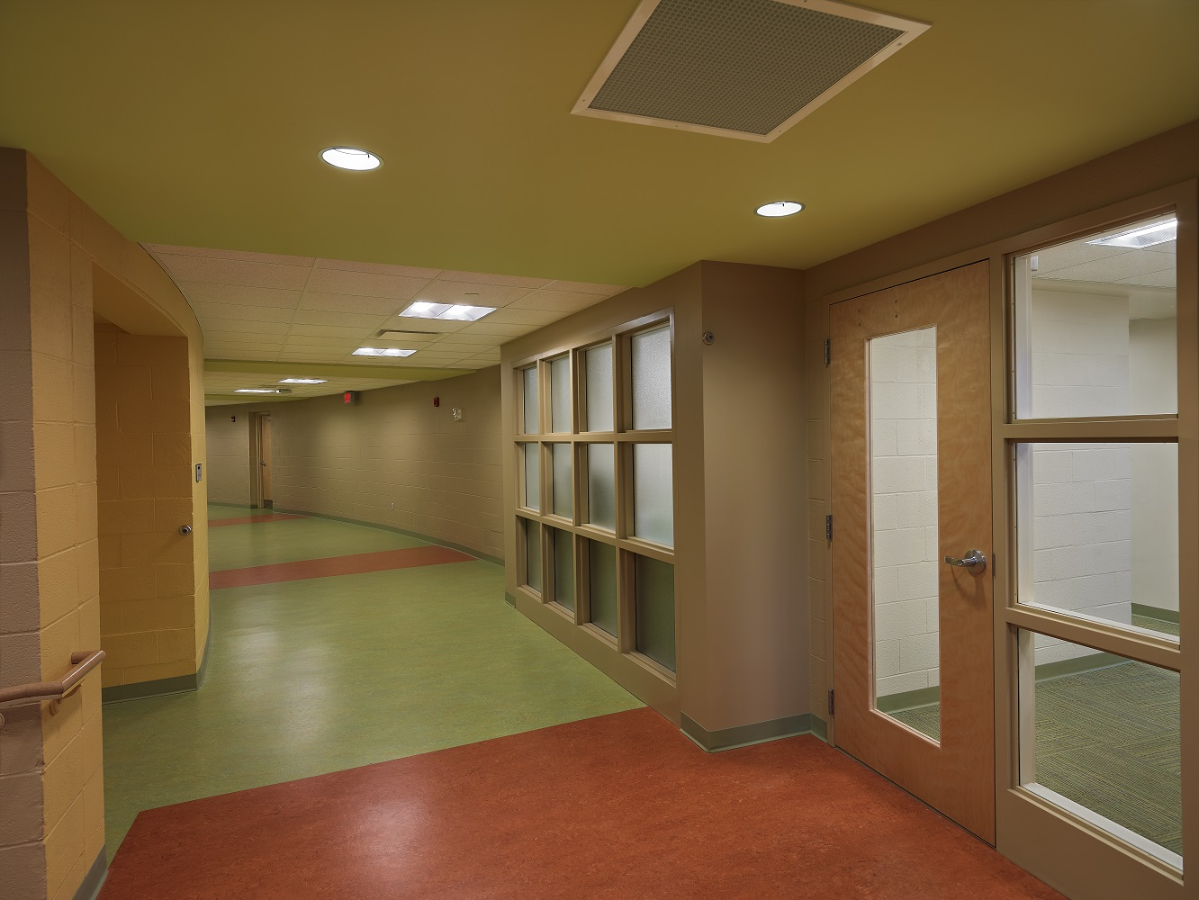Interior - Hallway + Door Way.jpg