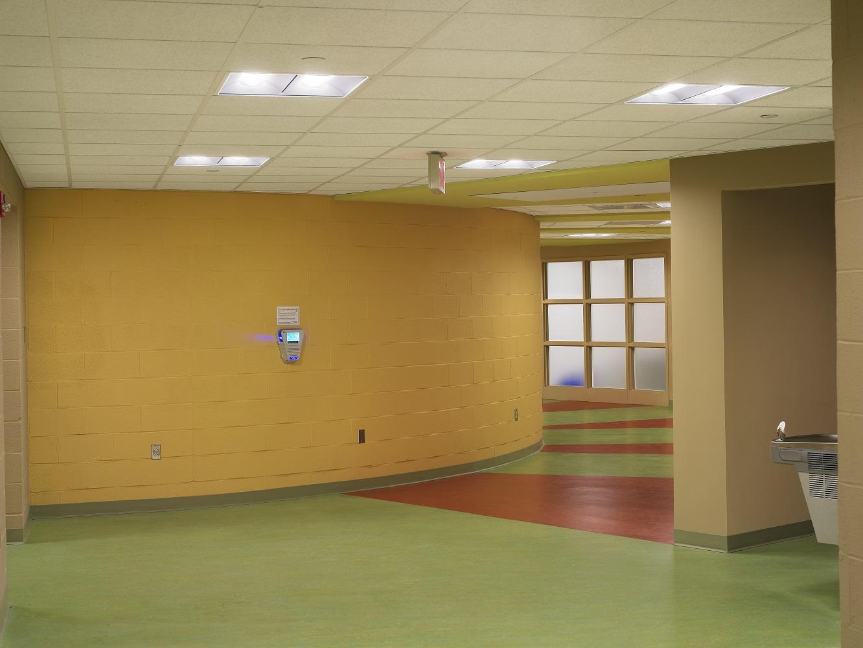 Interior - Winding Hallway.jpg