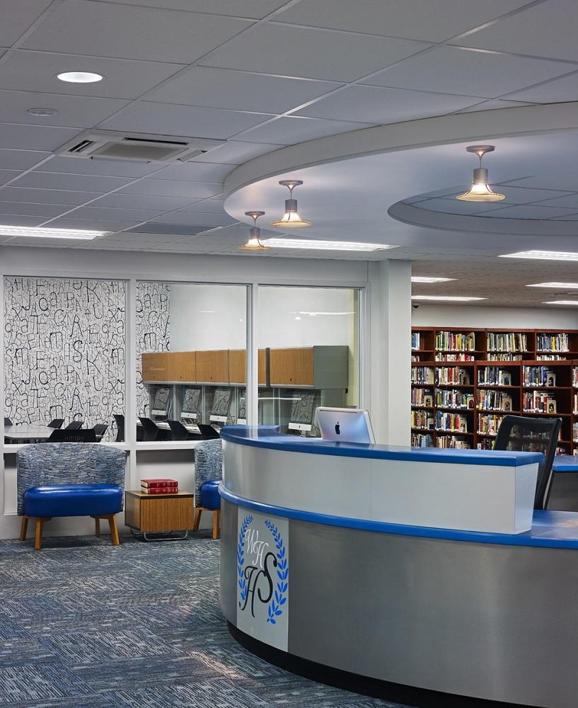 Interior - Center Desk + Computer Room Rear.jpg