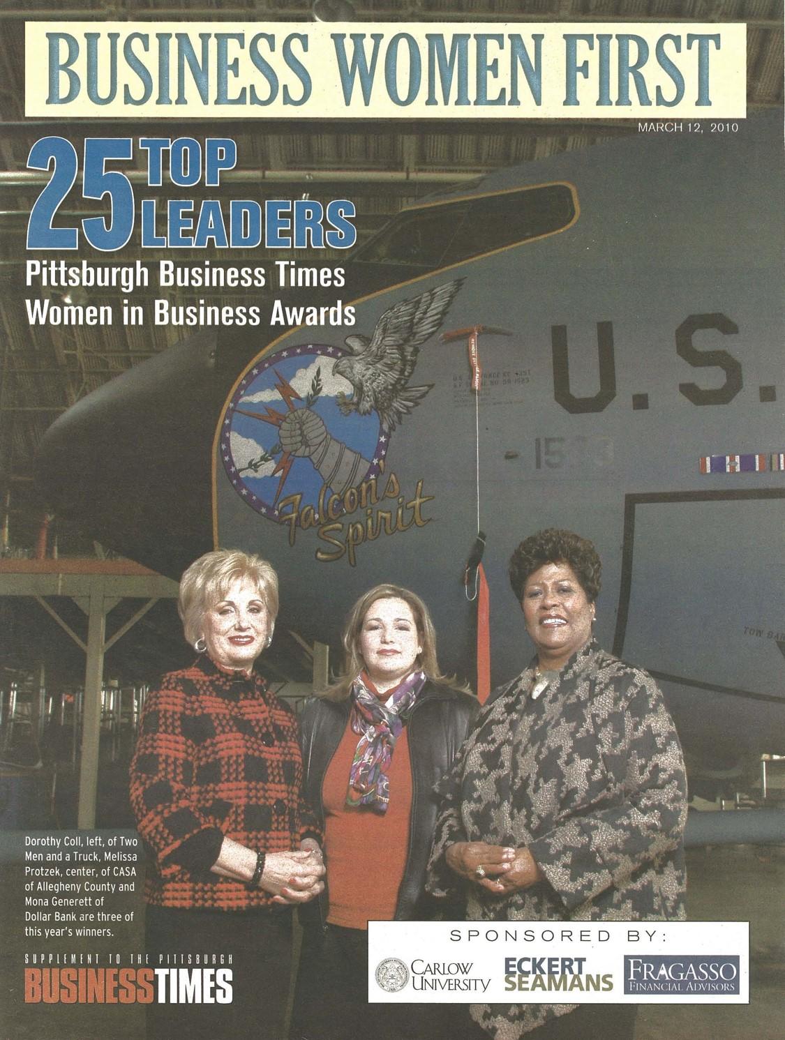 _2010 PBT Top 25 Leaders COVER.jpg
