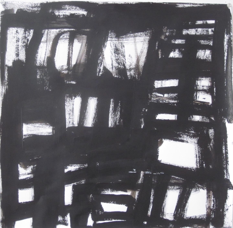 Black & White Study #1