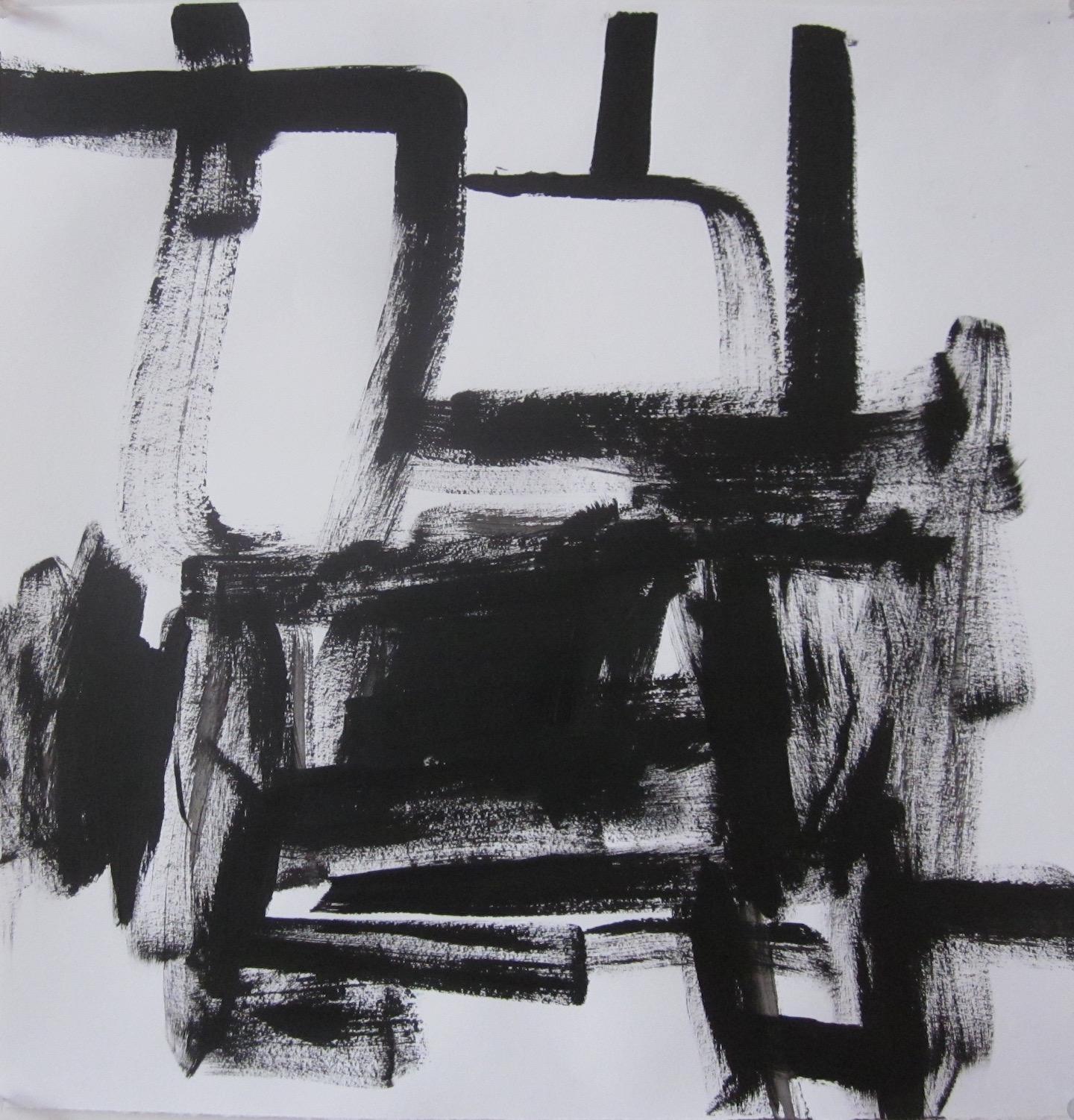 Black & White Study #2