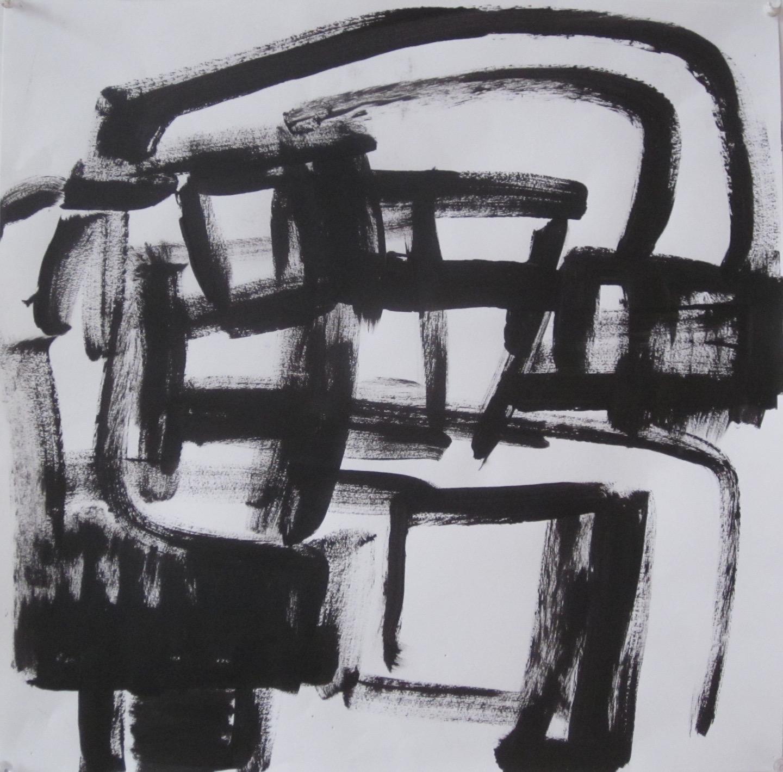 Black & White Study #3