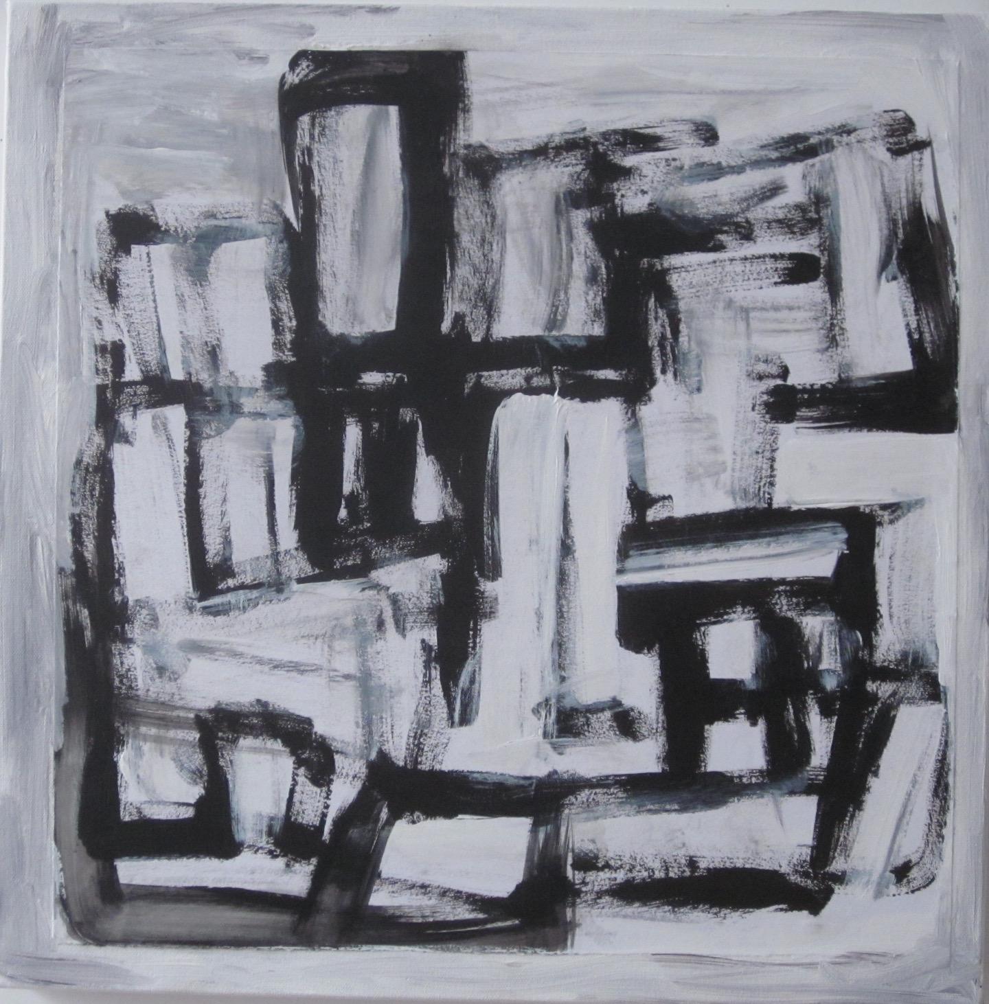 Black & White Study #5
