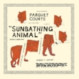 Sunbathing Animal (2014)