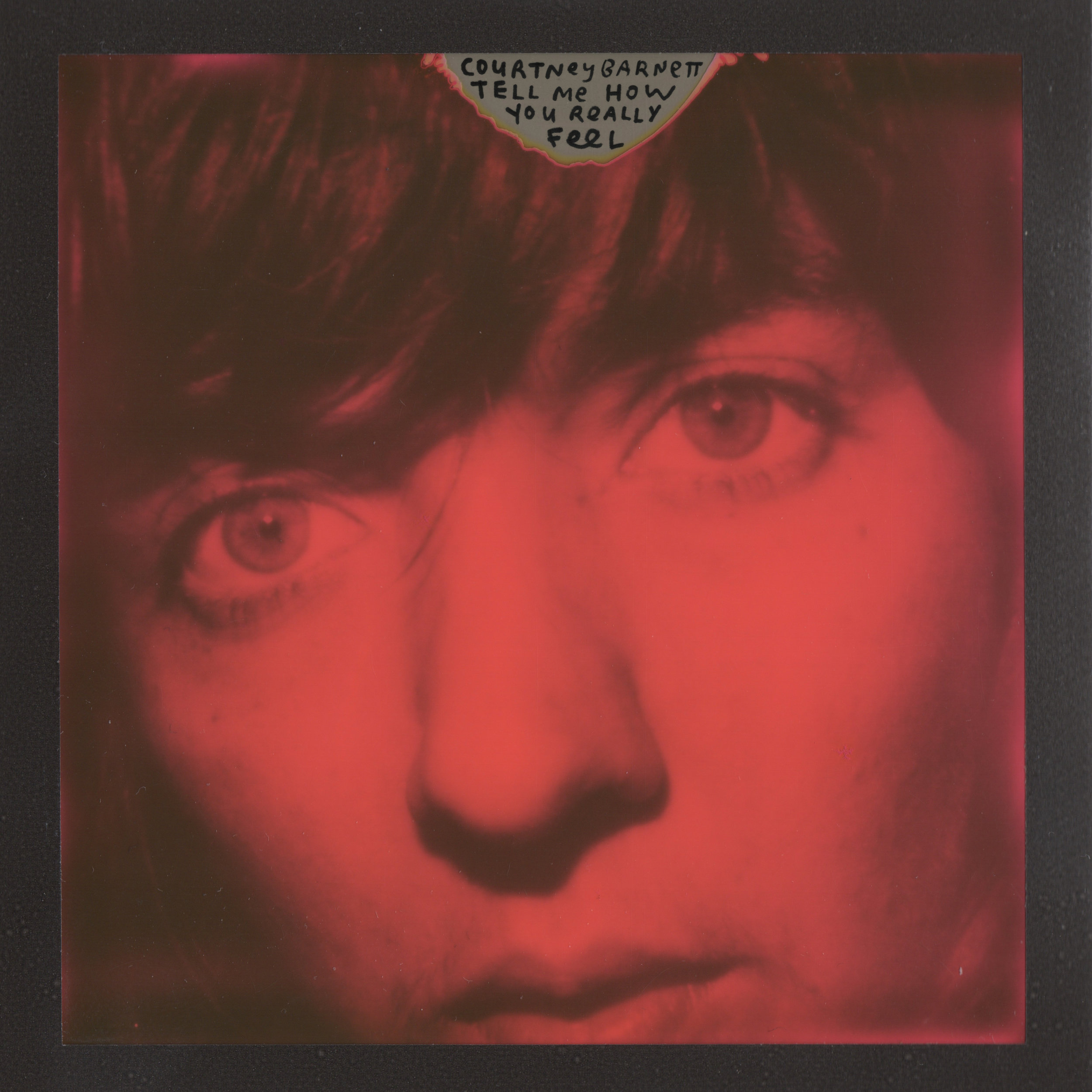 Courtney Barnett 'Tell Me How You Really Feel'