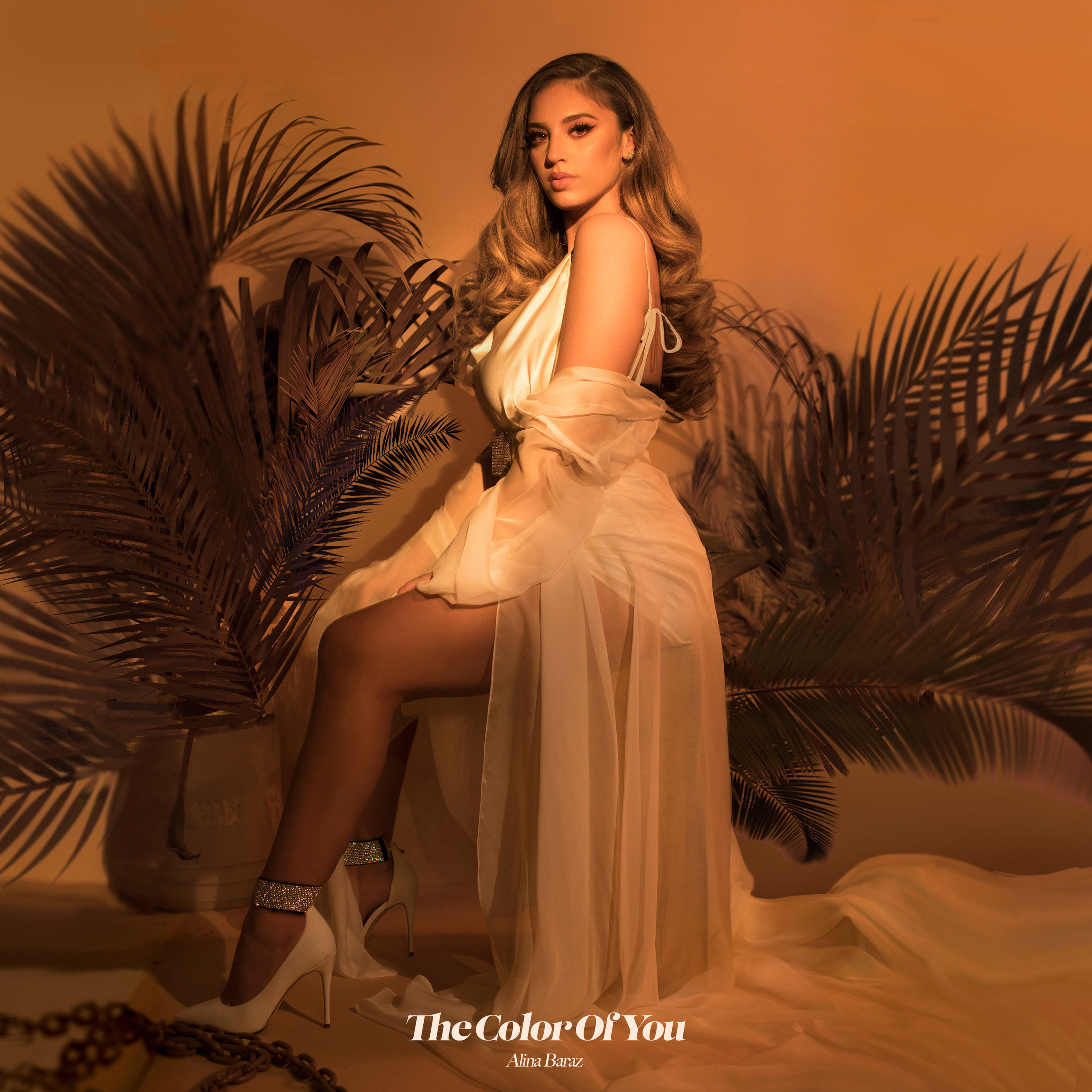 Alina Baraz 'The Color of You'