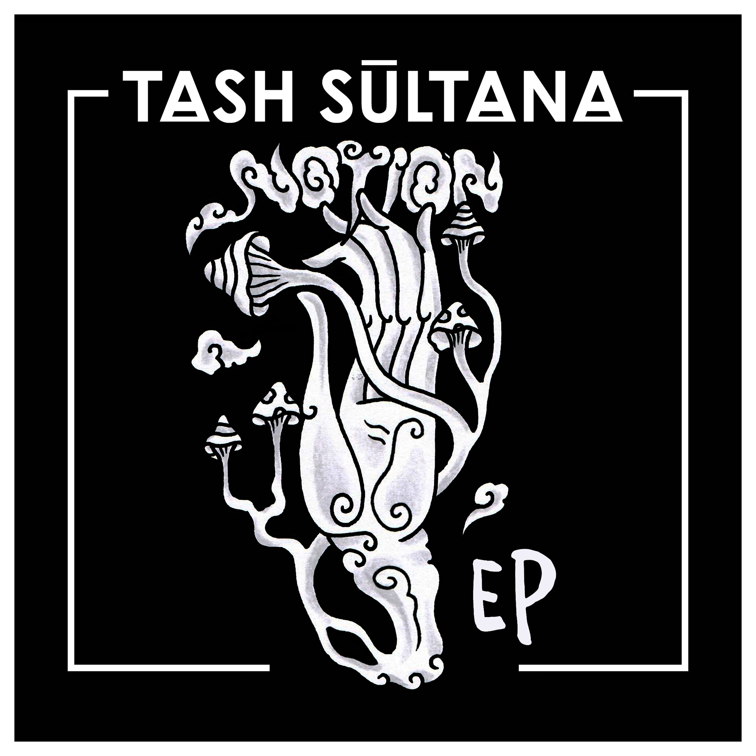 Tash Sultana 'Notion EP'