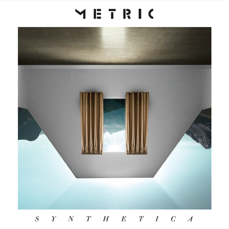 Metric 'Synthetica'
