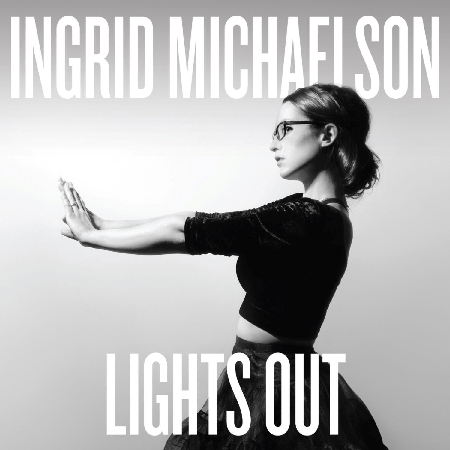 Ingrid Michaelson 'Lights Out'