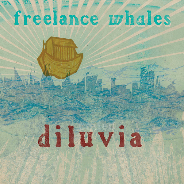 Freelance Whales 'Diluvea'