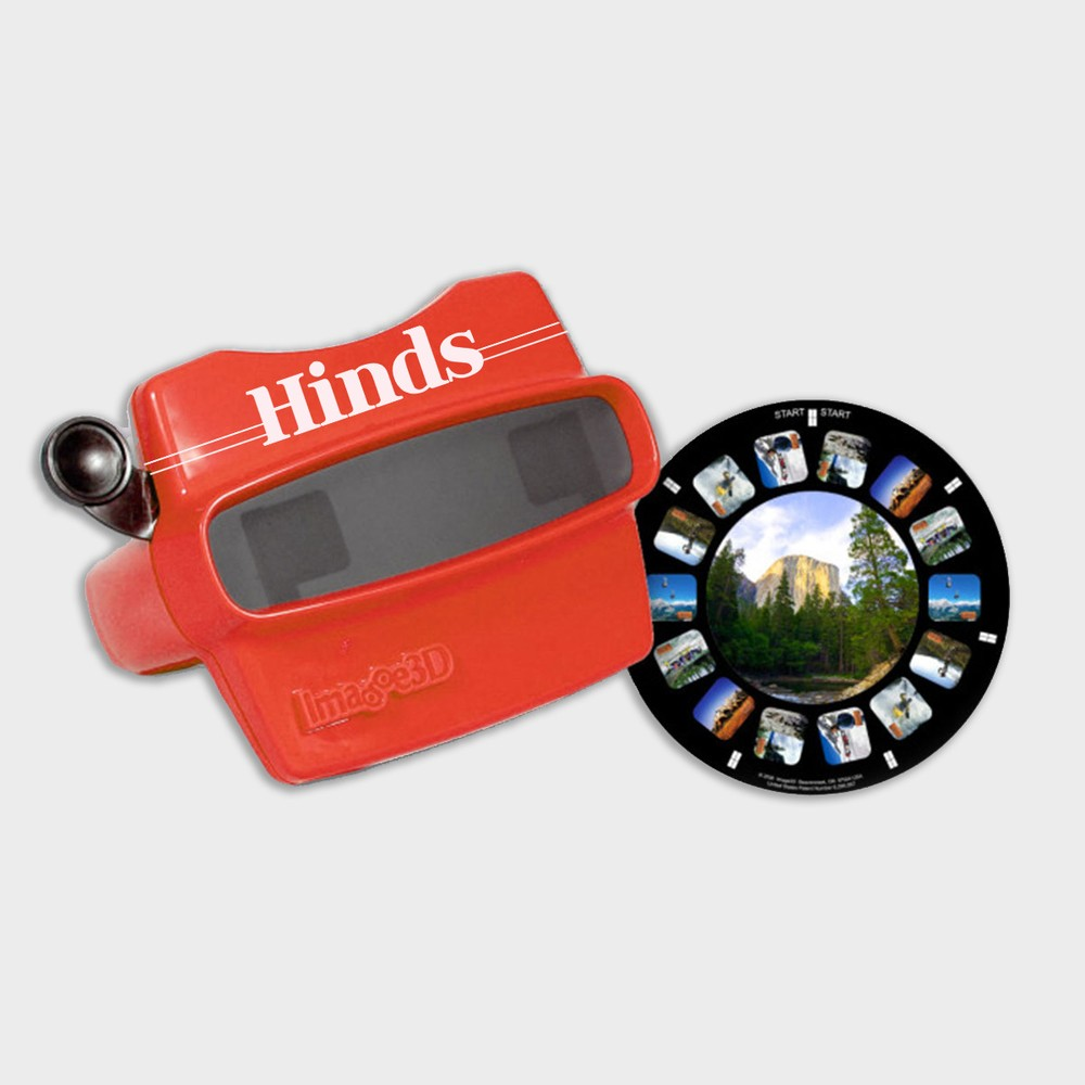 HINDS Viewfinder