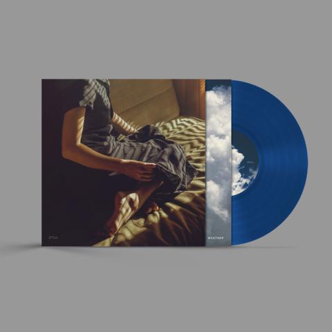 Weather (Exclusive Opaque Blue - LP)