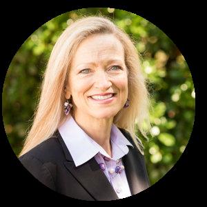 Mary Gwyn, CPM Chief Innovator