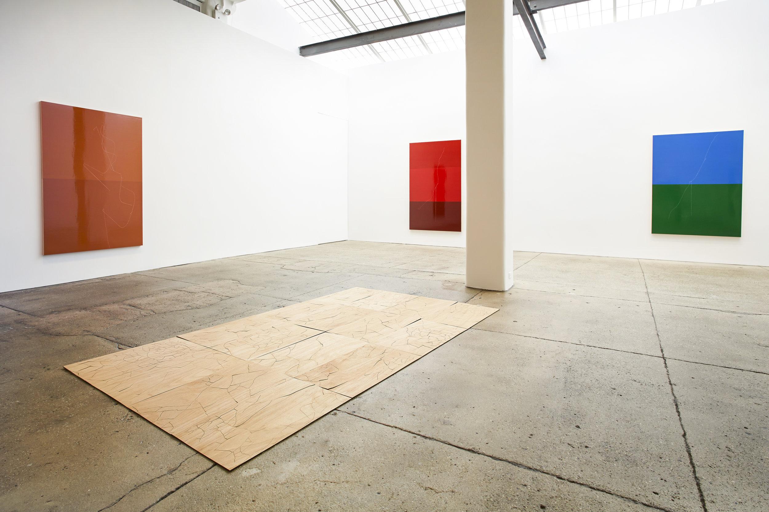 Galerie Lelong, NYC