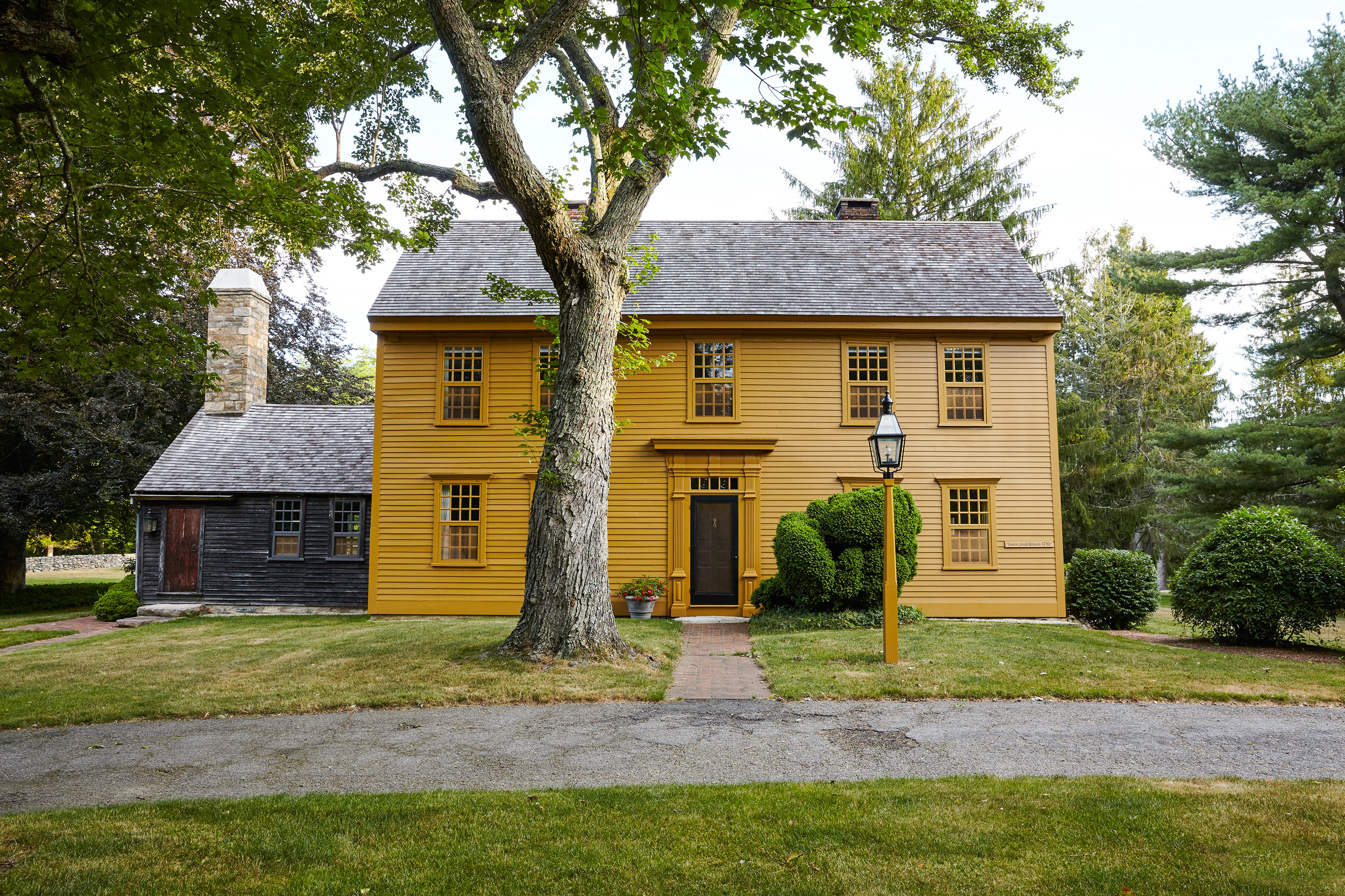 Residence, Stonington CT