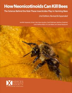 http://www.xerces.org/neonicotinoids-and-bees/