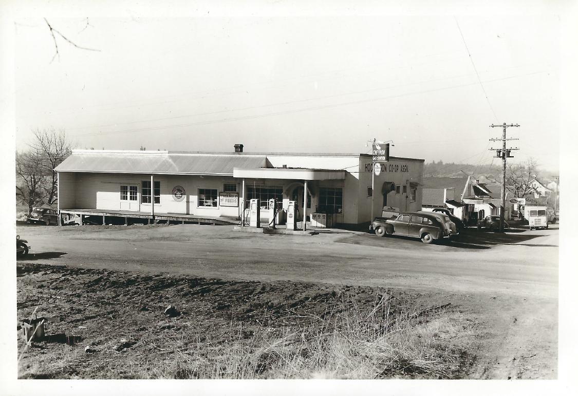 Hockinson Co-Op Association ~1947