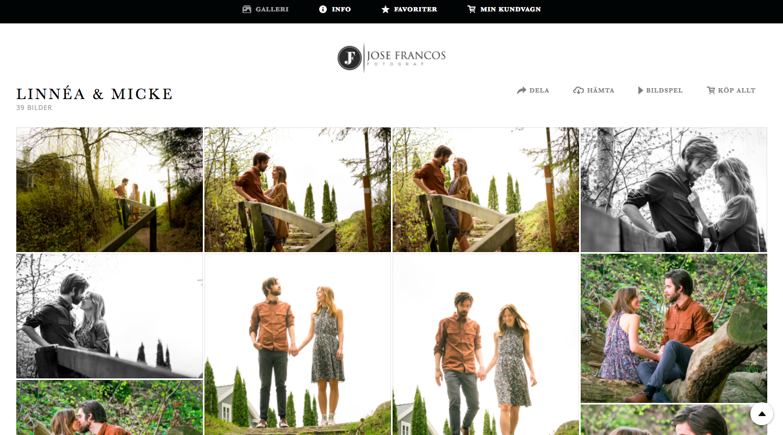 Webbtjänsten gör allt enkelt for er! Tryck på bilden för att se några exempel.