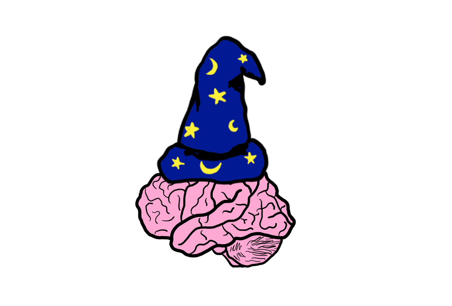 Short version of Neuralink (wizard hat for the brain) by Tim Urban. From http://waitbutwhy.com/2017/04/neuralink.html