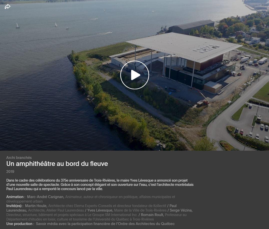 2019-04-10 Archi Branchés Un amphitheatre au bord du fleuve.JPG