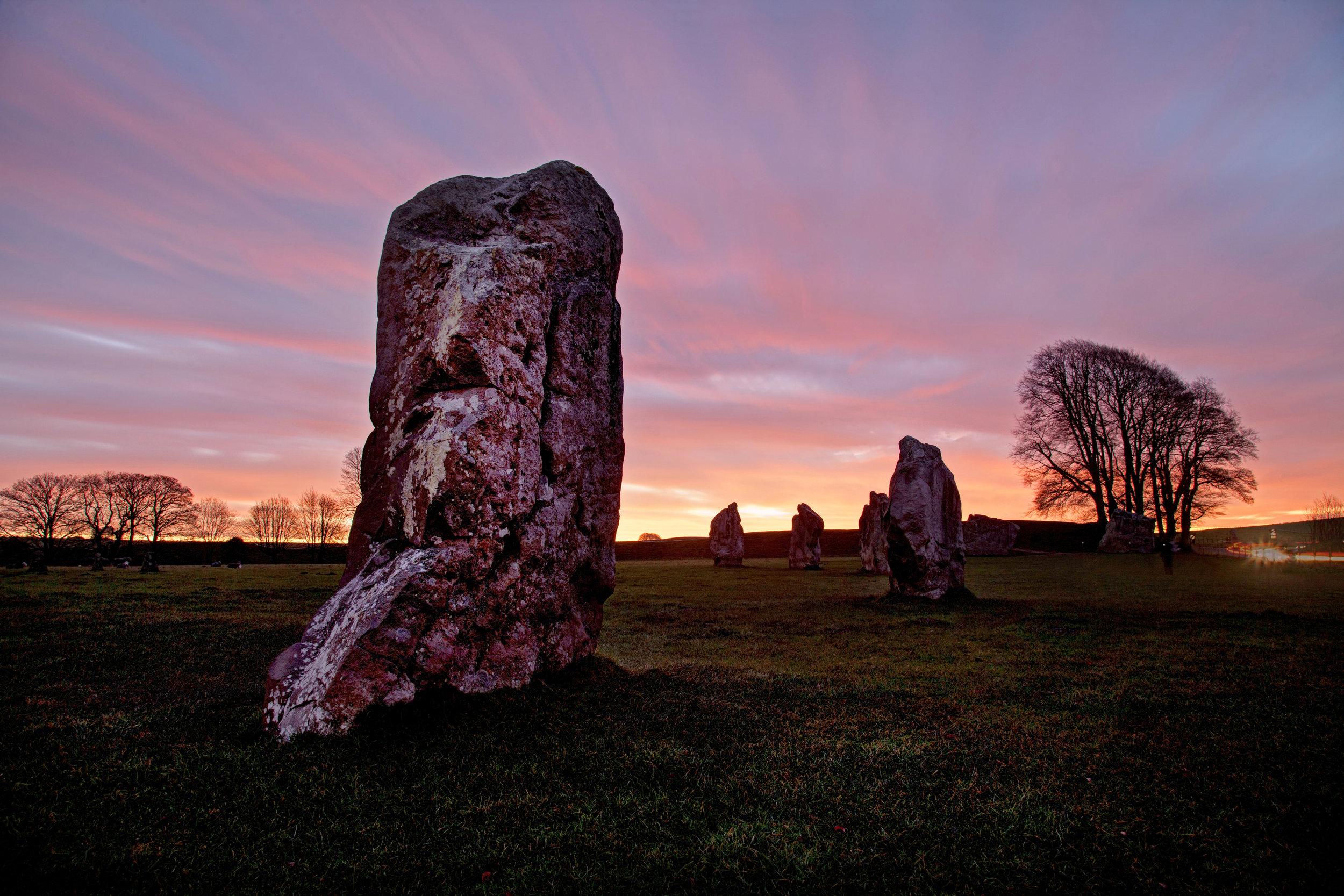 Avebury, United Kingdom