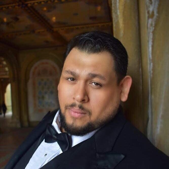 "José Luis Maldonado - Hailed by Opera News as a ""seemingly unlimited baritone"", José Luis Maldonado is an operatic baritone from Los Angeles, California. He has performed as Dr. Falke in Johann Strauss II's Die Fledermaus, Baron Mirko Zeta in Lehar's The Merry Widow, il m in Menotti's Amelia Goes to the Ball, and JJ Peachum in Kurt Weill's The Threepenny Opera at the Cal State Fullerton School of Music.Mr. Maldonado completed his graduate studies at the Manhattan School of Music in 2018 where he performed the roles of Haraschta in Leoš Janáček's The Cunning Little Vixen and the role of Kalmán Zsupán in the main stage production of Der Zigeunerbaron by Johann Strauss II in 2017. He then performed the roles of Don Alfonso in Mozart's Così fan tutte and Don Magnifico in Rossini's La Cenerentola in 2018. That same year Maldonado performed the title role in Verdi's Falstaff for the Martina Arroyo Foundation's Prelude to Performance in New York City.Mr. Maldonado was a Holland Community Opera Fellowship with Opera Omaha in 2018 and made his debut as Poncio Pilato in Rafael Grullón's Opera, El Caminante de Nazaret in April 2019. In June 2019 he performed with OperaMaya in Cancun, Mexico and made his Missouri Symphony debut as Escamillo in Bizet's Carmen. In August he was a young artist in the iSing International Music Festival in Suzhou, China, and made his international recital debut in Chongqing, China in September. In December, he will reprise the role of Don Magnifico in Rossinis's La Cenerentola with Opera Buffs Inc. in Los Angeles.Mr. Maldonado is a recipient of the Opera Buffs Inc. Career grant and the Richard F. Gold Career Grant from the Shoshana Foundation."