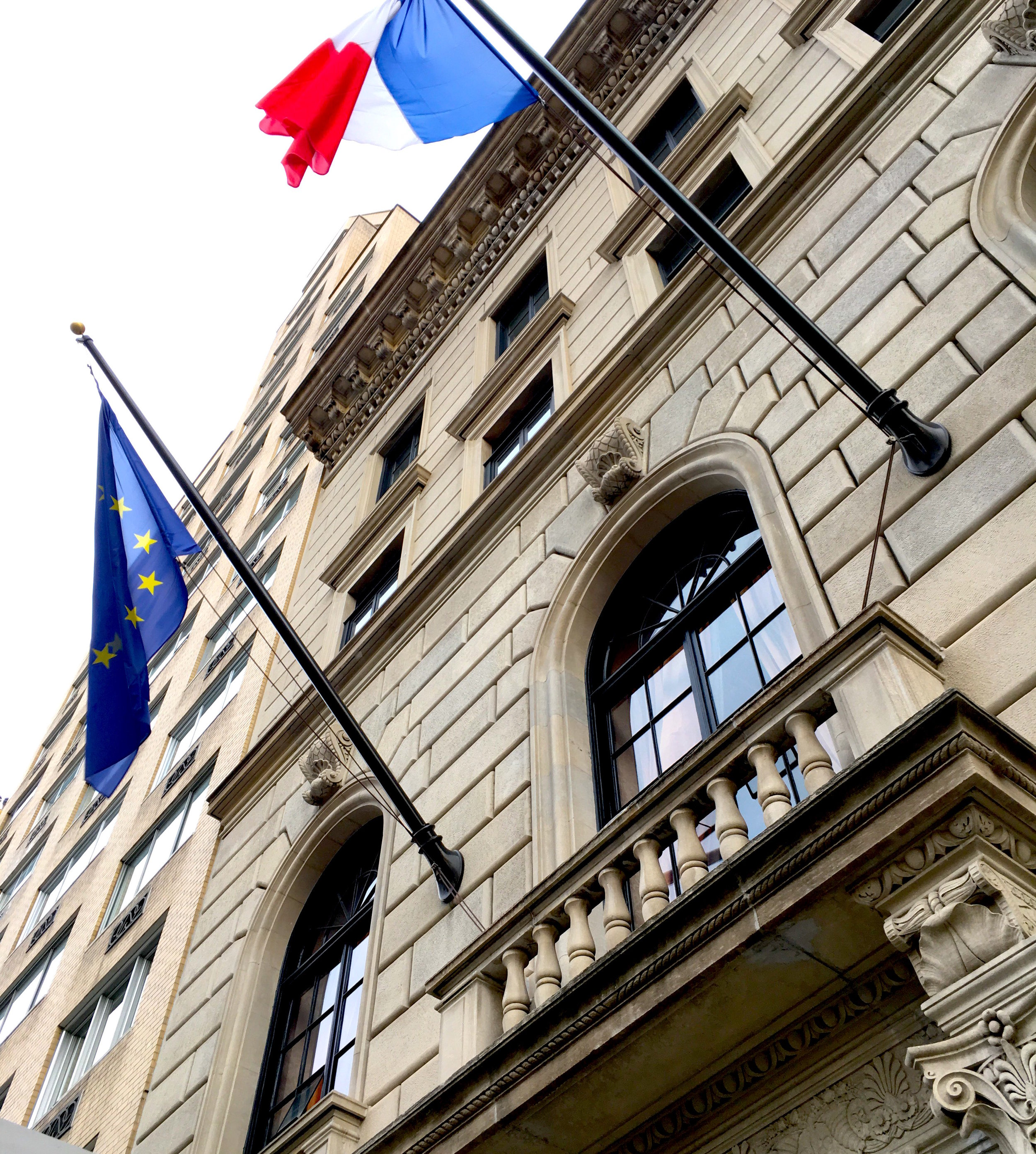 The French Consulate