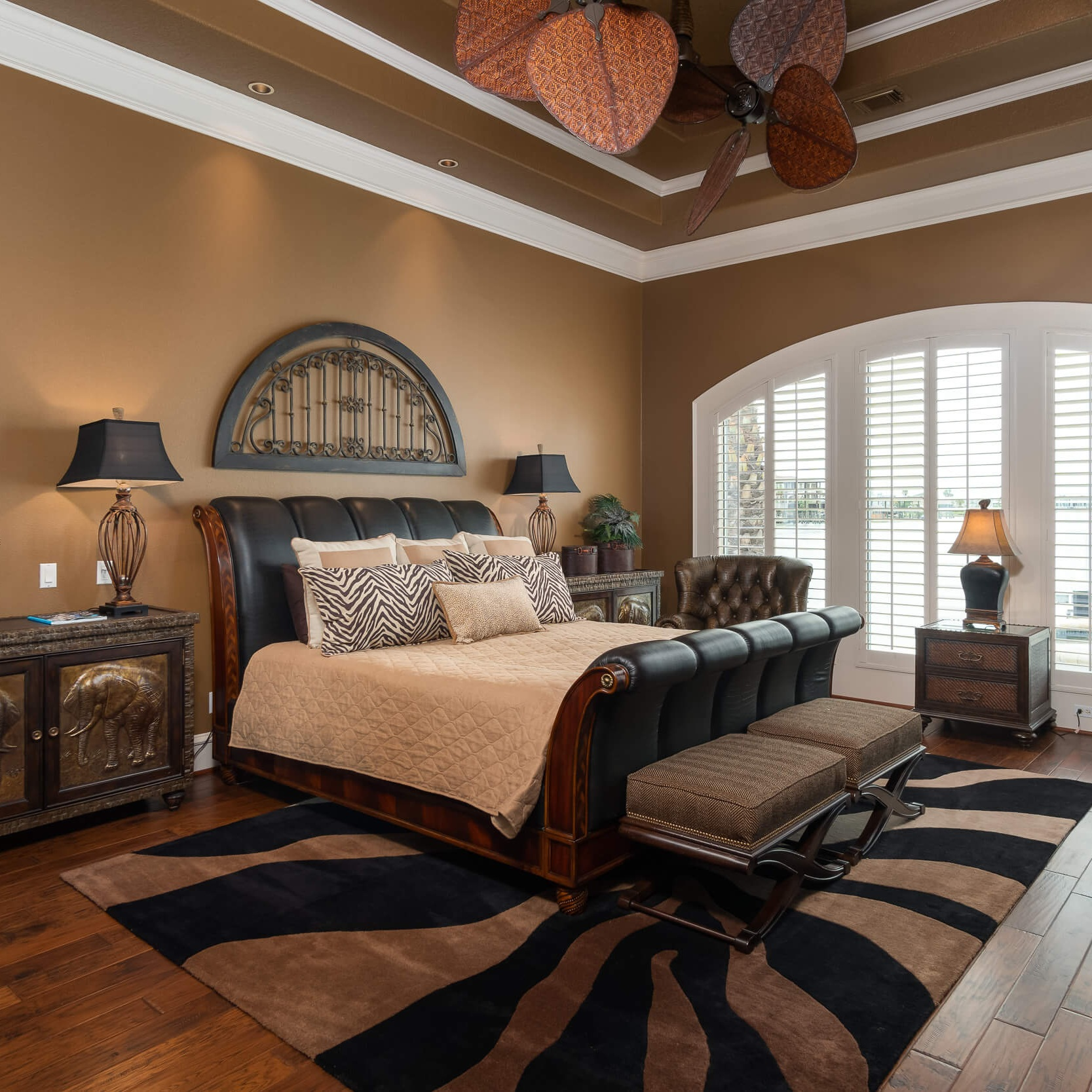 Houston Real Estate Photography