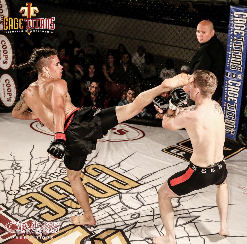 Head kick (2)
