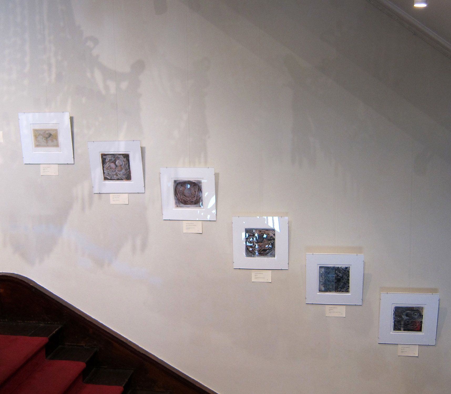 2ce(1) - installed along stairwell, UIA, NYC 2015.jpg