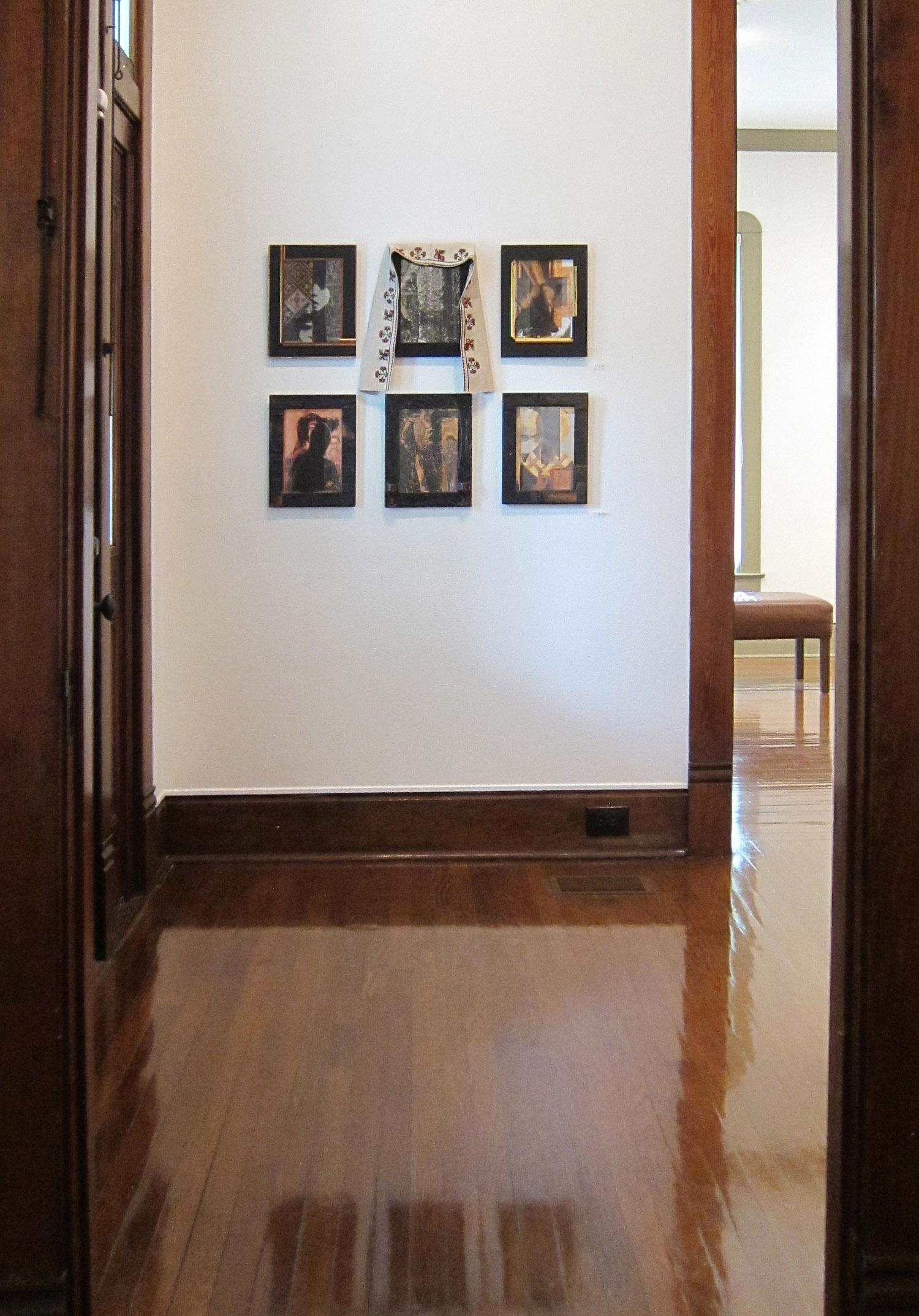 5ab(1)Grouping at at Beeville Art Museum 2014.jpg