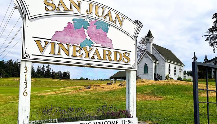 San Juan Vineyards