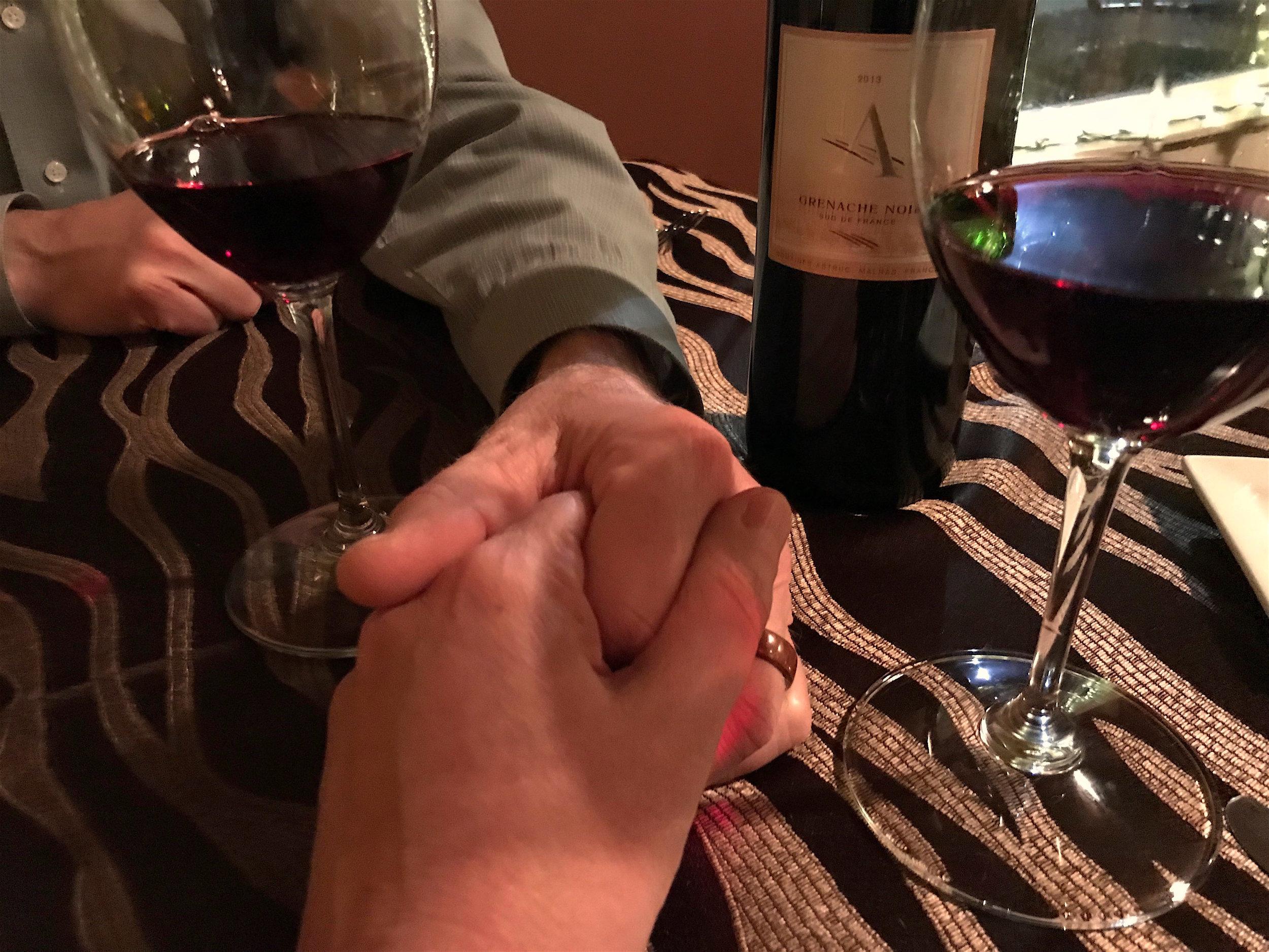 Romantic Dinner for Two at COHO Restaurant
