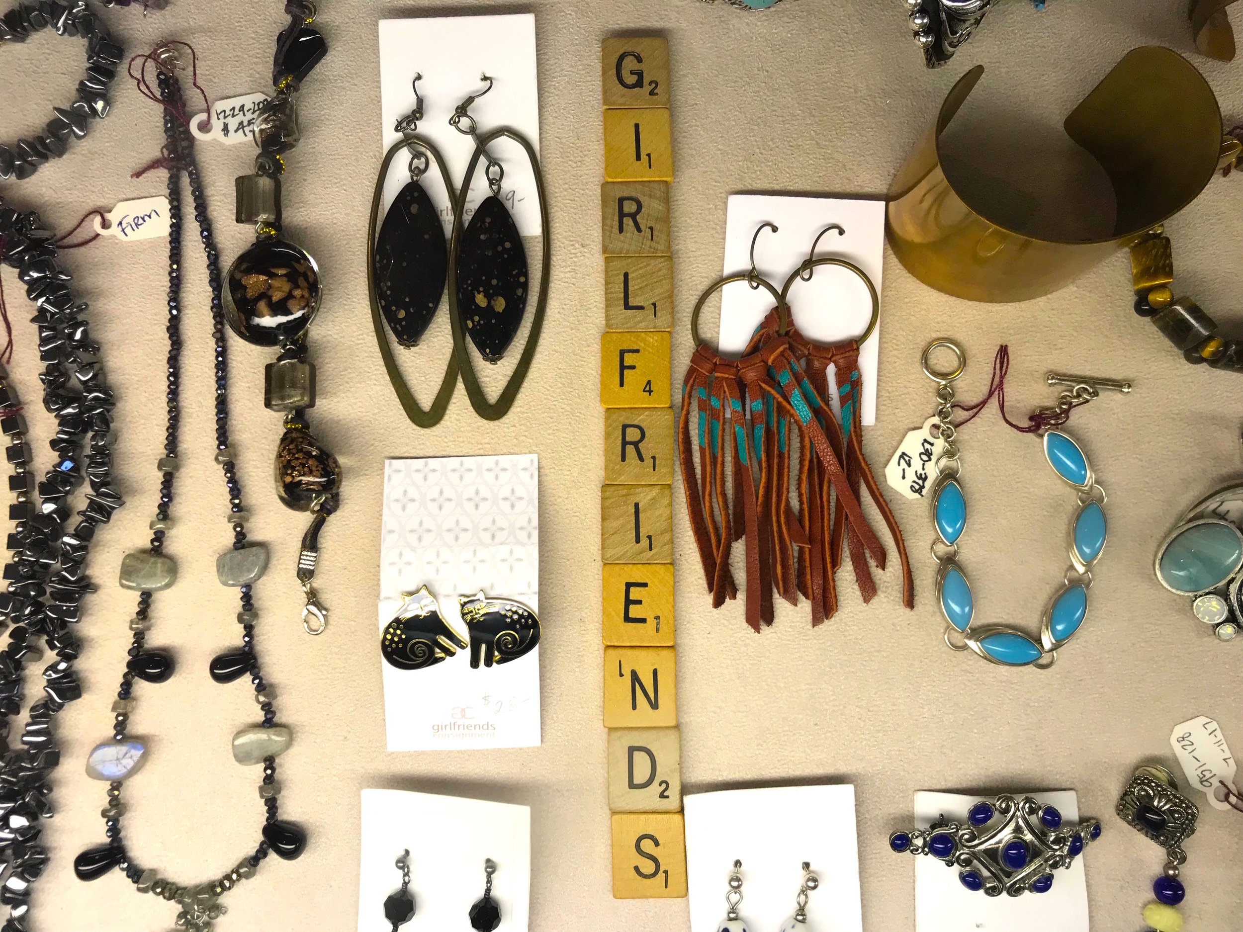 Girlfriends Consignment Store